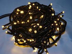 christmas string lights