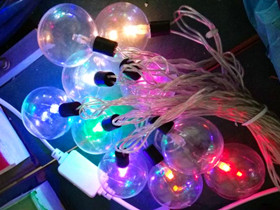 led christmas bulbs