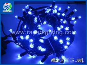 led christmas string lights outdoor