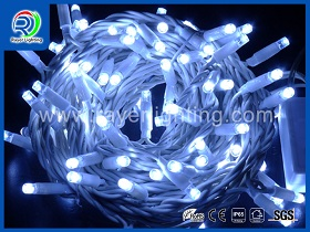 flat top led string